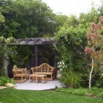 Montecito backyard landscaping ideas