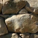 Santa Barbara Dry stack Walls
