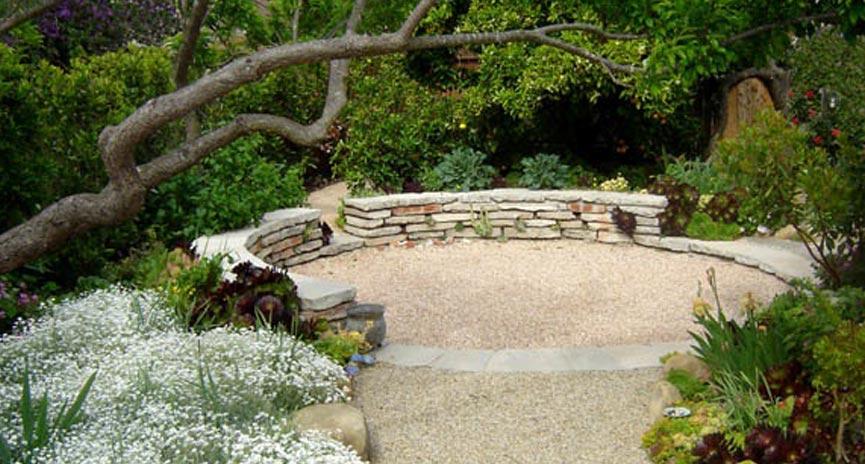 Santa Barbara Landscape Pictures Landscapes In Santa Barbara