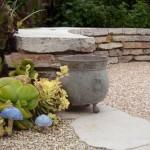 Santa Barbara Meditation Secret Garden