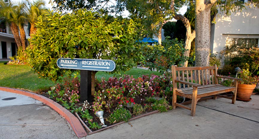 Santa Barbara commercial lanscape maintenance