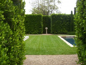 Santa Barbara landscaping company - Secret Garden