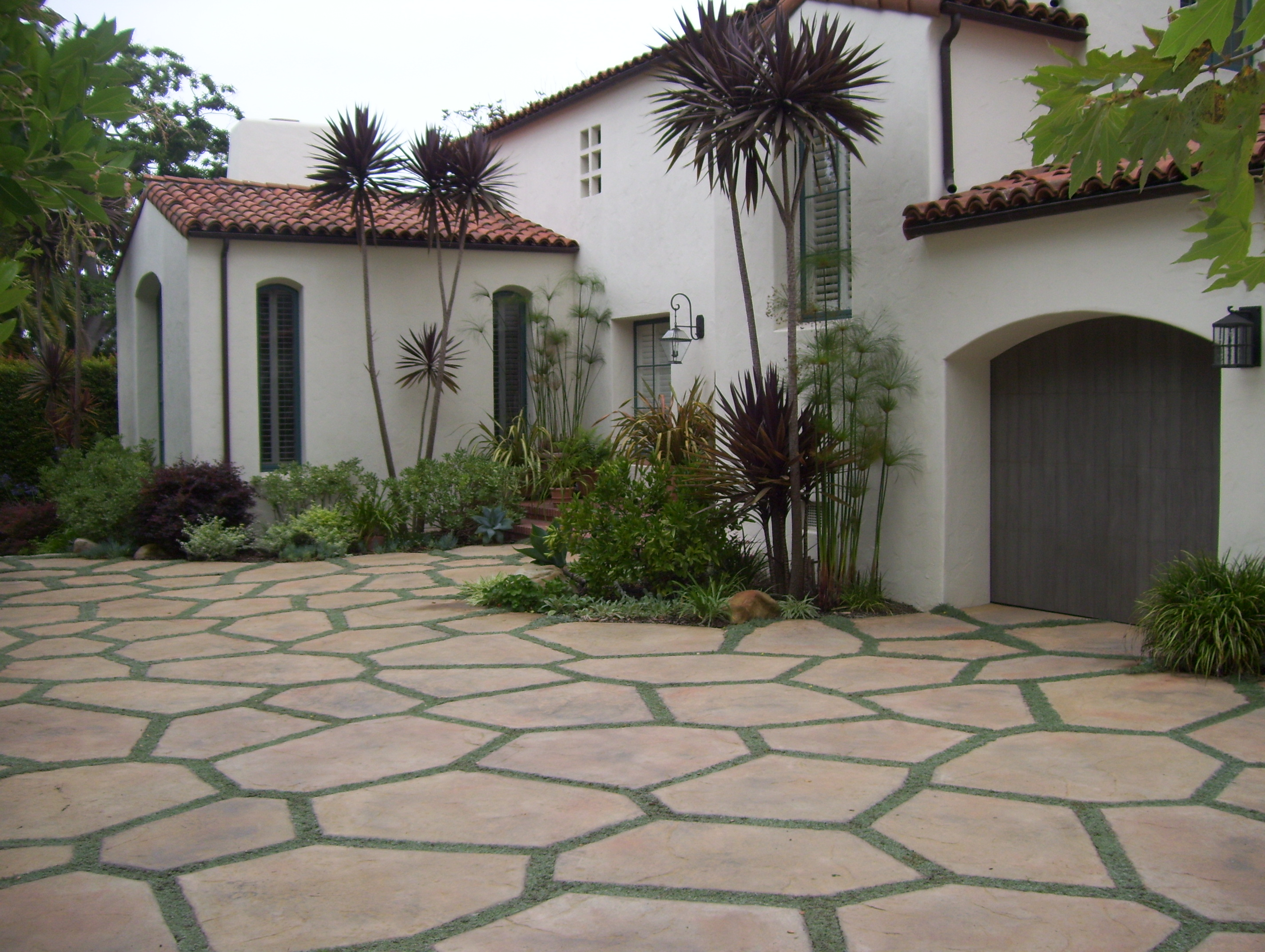 Santa Barbara Hardscape Design and Installation | Ventura | Ojai