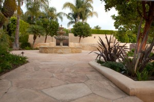 santa barbara hardscape design and installation ventura