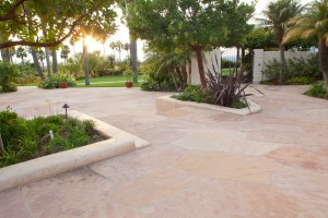 Creative Hardscape ideas- Santa Barbara