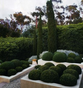 Santa Barbara lawn and garden care