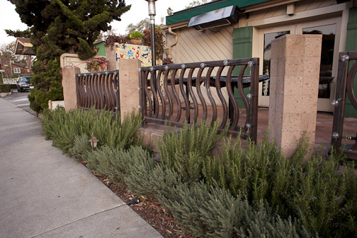 Santa Barbara Commercial landscaping