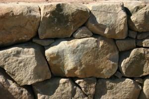 Rock wall Construction- Santa Barbara