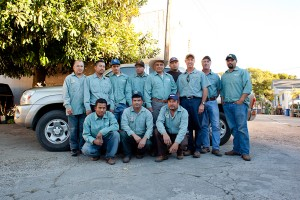 Santa Barbara Landscape design contractor