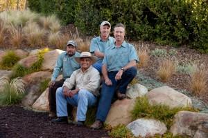 Santa Barbara Landscaping Contractors